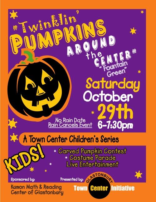 Twinklin Pumpkins Poster 2_9_16