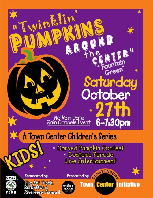 Twinklin Pumpkins Poster 3_10_18